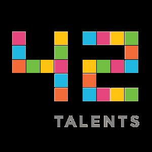 42talents Logo